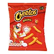 Cheetos sticks sabor queso bolsa 18 gr Bolsa 18 gr Matutano