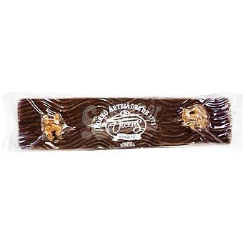 VICENS AGRAMUNT Turrón de chocolate nata nuez Tableta 300 g