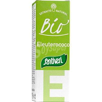 SANTIVERI Bio Extracto natural eleuterococo Envase 50 cc
