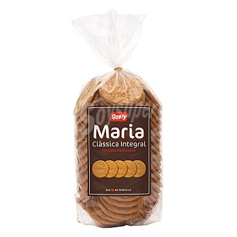 Quely Galleta maria integral 450 g
