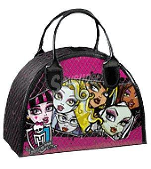 Monster High Maletín rígido maquillaje 1 ud