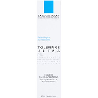 La Roche-Posay Tolerance Ultra Tubo 40 ml