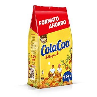 Cola Cao Original formato ahorro Bolsa 1,6 kg