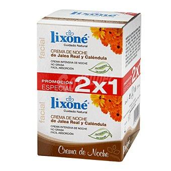 Lixone Crema anti-edad de jalea real y caléndula 50 ml