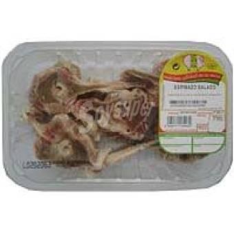 Emcesa Espinazo salado Bandeja 500 g
