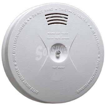 LIFEDOM Detector de humo