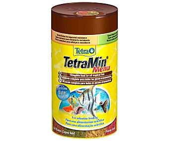 Tetra Alimento completo para todos los peces ornamentales 200 gramos