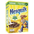 Bolas de maíz con chocolate Caja 375 g Nesquik Nestlé