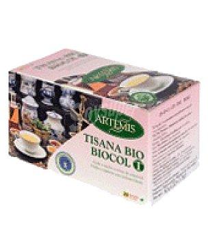 Artemis Bio Tisana bio biocol artemis 20 ud
