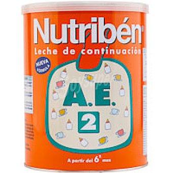NUTRIBEN Nutriben A.E.2  Lata 900 g