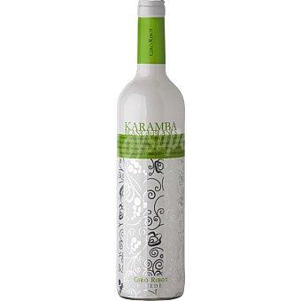 GIRO RIBOT Blanc de Blancs Vino blanco seco D.O. Penedés Botella 75 cl