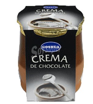 Goshua Crema chocolate 130 g