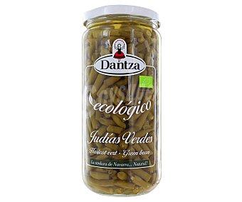 Dantza Judía Verde Ecológico 355 gr
