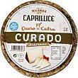 Queso de cabra curado 250 g Caprillice
