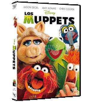 Los muppets dvd