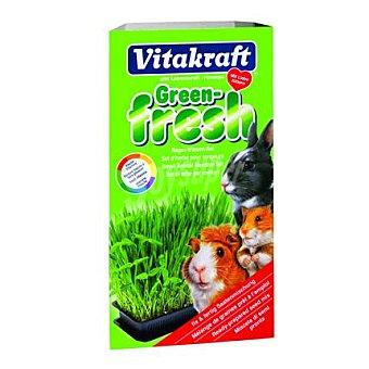 Vitakraft Hierba fresca para roedores 120 gr