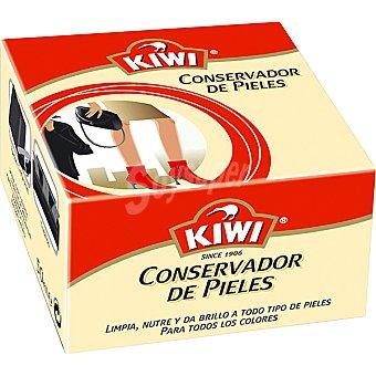 Kiwi Conservador de pieles para todos los colores 50 ml