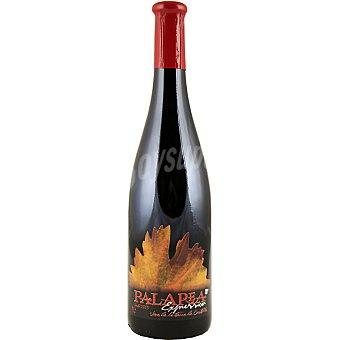 PALAREA Vino tinto Expresión D.O. Castilla-La Mancha Botella 75 cl