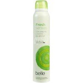 Belle Desodorante para mujer frescor Spray 200 ml