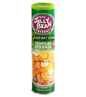 The Jelly Bean Caramelos tropical 100 g