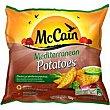 Mediterranean potatoes Bolsa 750 g Mc Cain