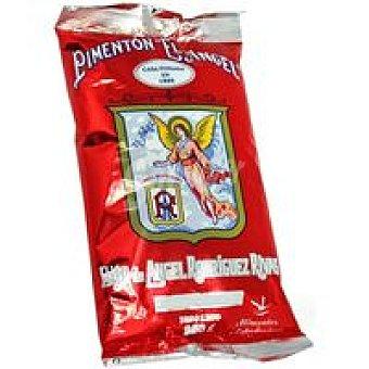 El Angel Pimentón picante Bolsa 250 g