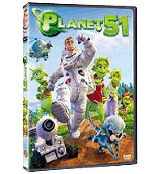 Planet 51 1 disco