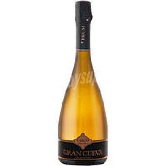 BODEGAS VERUM Gran Cueva Vino Espumoso Botella 75 cl