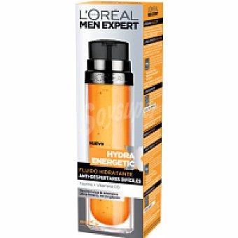 Men Expert L'Oréal Paris Hidratante Turbo Booster Dosificador 50 ml