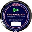 Sucedáneo de caviar Tarro 120 g El Corte Inglés