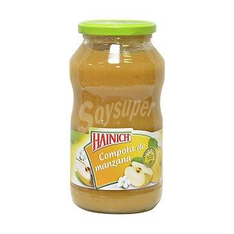 hainich Compota de manzana 680 g