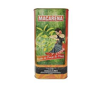 Macarena Aceite de orujo de oliva 5 l