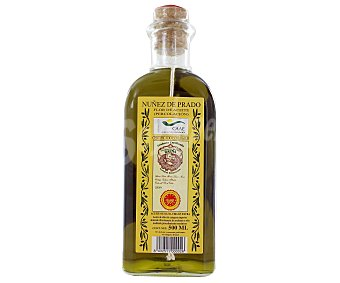 Nuñez Prado Aceite de oliva virgen extra Botella 50 cl