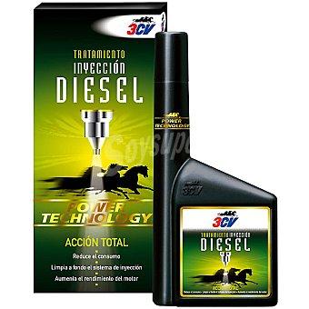 3CV Power Technology Tratamiento inyección diesel para automóvil 500 ml
