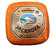 Queso semicurado de vaca 3300 gramos aproximados Sa Canova