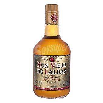VIEJO DE CALDAS Ron añejo 3 años 700 ml