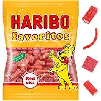 Favoritos Red Pica Bolsa 135 g