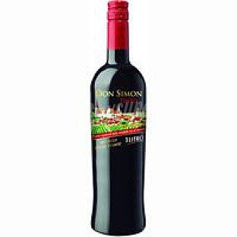 Don Simón Vino Tinto de mesa Botella 1 litro