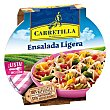 Ensalada de pasta ligera con soja Tarrina 200 g Carretilla
