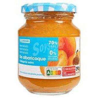 Eroski Mermelada de albaricoque diet Frasco 290 g