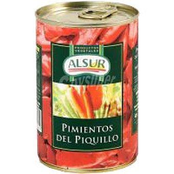 Alsur Pimiento de piquillo fiesta Lata 150 g
