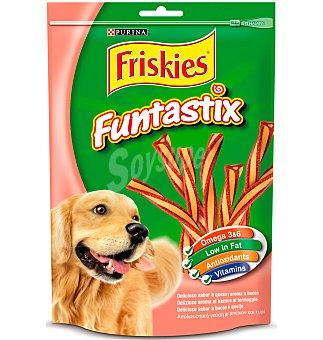 Friskies Purina Snack para perro funtastix 175 gr
