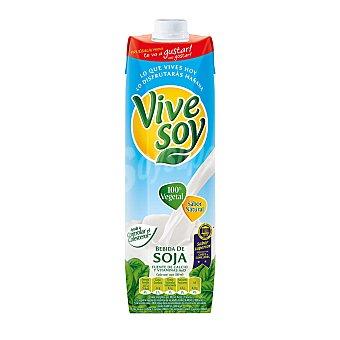 Vivesoy de Pascual Bebida de Soja Brik 1 litro