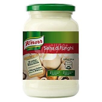 Knorr Salsa de setas 400 g