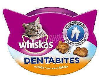 Whiskas Dentabits Tarrina 40 g