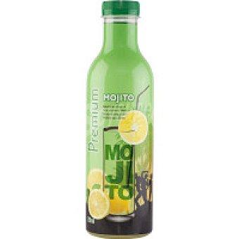 Premium Mojito refrigerado ZÜ Botella 75 cl