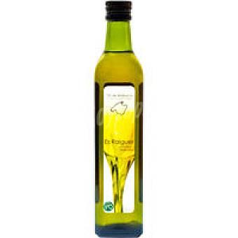 D.O. ES RAIGUER Aceite de oliva virgen Botella 50 cl