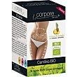 Camilina Bio té verde con ananás y ortosifón ecológico ápsulas Envase 60 c Corpore diet