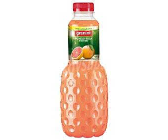 Granini Néctar de pomelo rosa Botella 1 litro