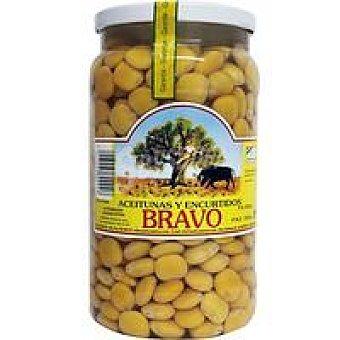 Bravo Altramuz extra Frasco 900 g